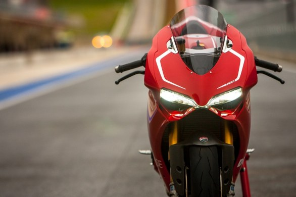 1199 Panigale R 2013