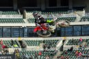 4° Round Monster Energy AMA Supecross Series 2013: Oakland