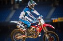 6° Round Monster Energy AMA Supercross Series 2013