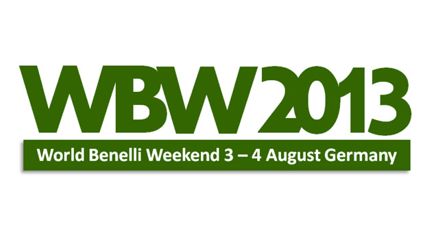 WBW | World Benelli Weekend 2013