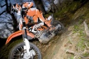 690 Enduro R preview model year 2009