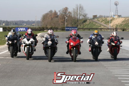 Special 6 supersportive 1000