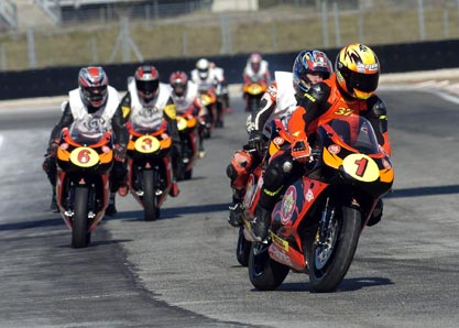 Aprilia Junior GP