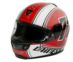 Dainese Airstream Course Seven 2