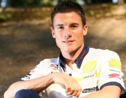 James Toseland Honda Ten Kate