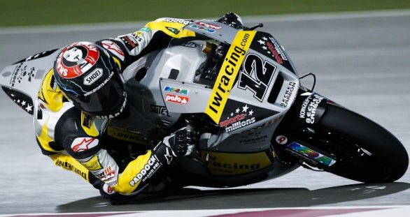 Luthi Losail 2012