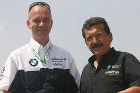 Rainer Baumel BMW