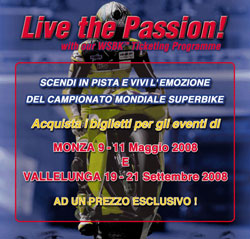 In Superbike con Motocicliste.net