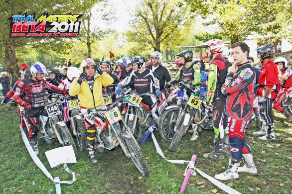 Trial Masters Beta 2011