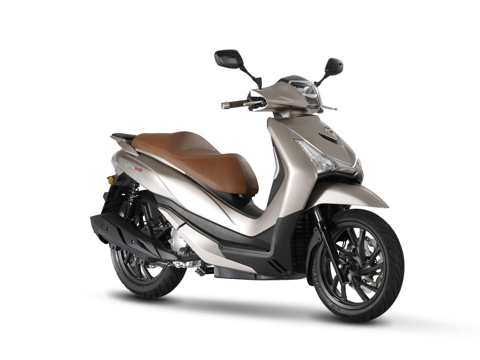 8 Scooter 200300 2019
