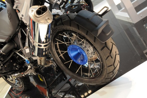 Accessori Lightech per BMW R 1200 GS