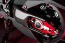 Accessori LighTech per Yamaha TMAX 530