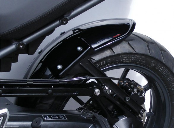 Accessori Powerbronze per Triumph Tiger Explorer 1200