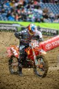 AMA Supercross 2013 - Seattle