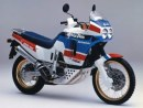 Amarcord: Honda Africa Twin