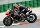 Aprilia Racing - Superpole Misano 2012