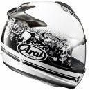 Arai Chaser-V Thrill White