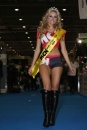 Becky Jo Hayhurst - MCN Babe of the year 2008