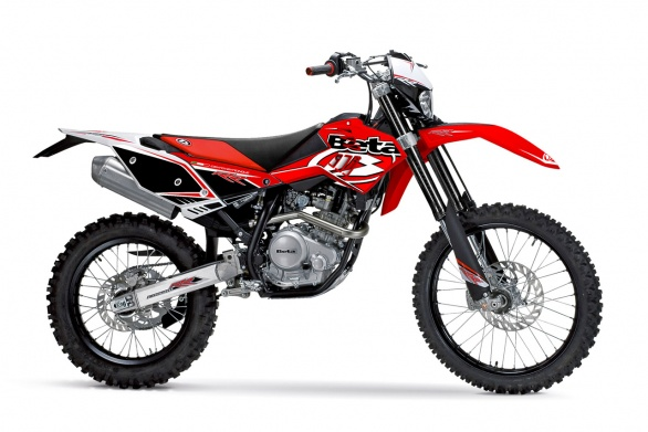 Beta RR 125 LC Enduro e Motard