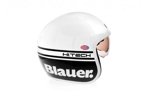 Blauer outlet