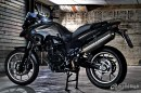 BMW F 700 GS: il test di Motoblog