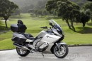 Video: Il sound del sei cilindri BMW K1600GT e K1600GTL