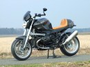 BMW R 1200 CR-T by Metisse