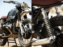 BMW R 75/5 Scrambler by Cafe Racer Dreams