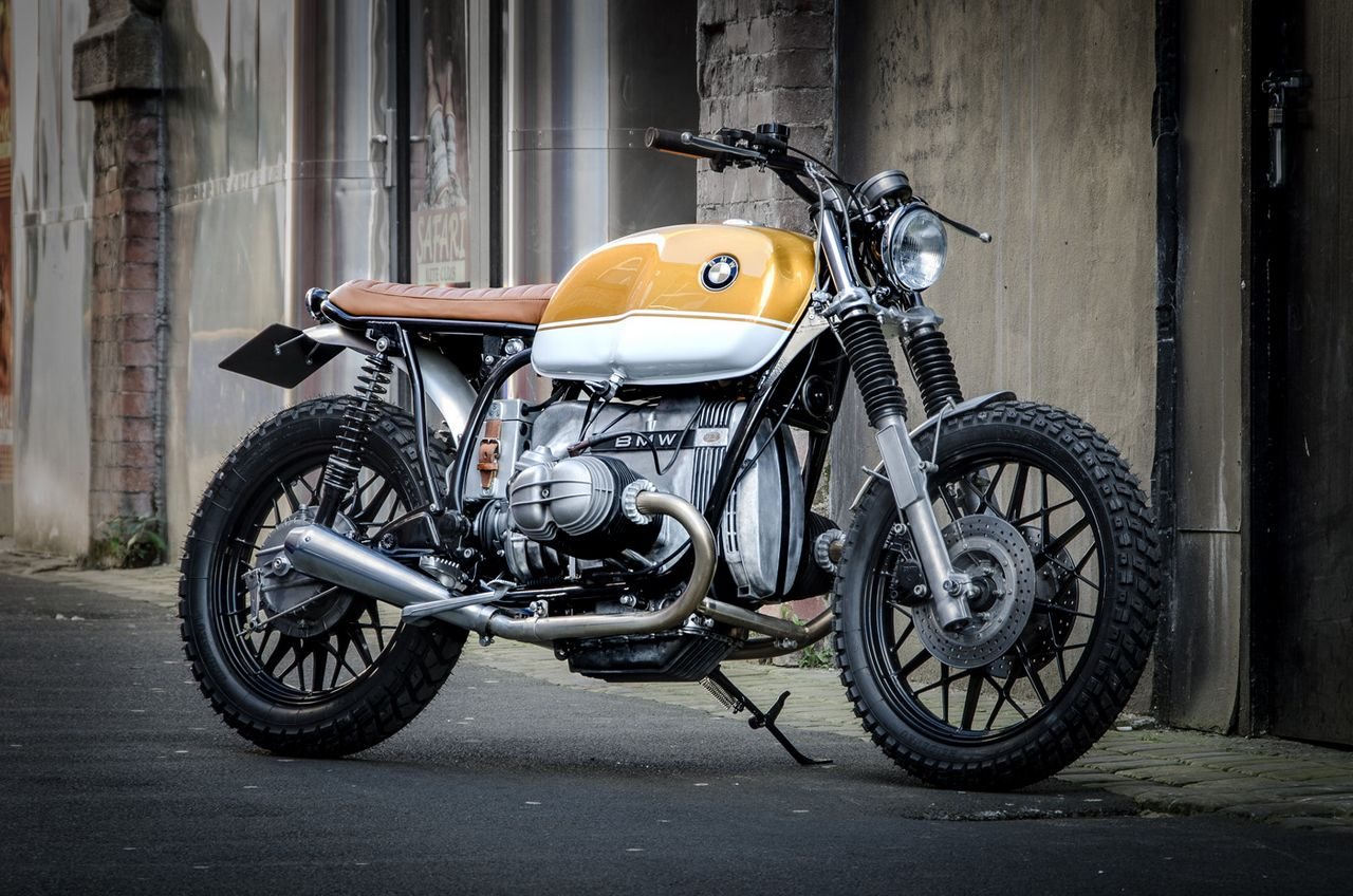 bmw r80 down and out cafe racers. Black Bedroom Furniture Sets. Home Design Ideas