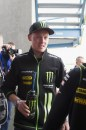 Bradley Smith - Yamaha Tech3 - MotoGP 2013