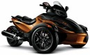 Can-Am Spyder RT Limited e RS-S