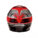 Casco integrale Suomy Spec 1R Dark City e Replica Bautista