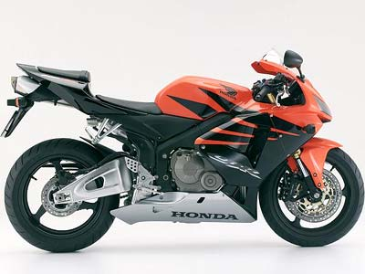 2006 honda cbr 600 rr. Black Bedroom Furniture Sets. Home Design Ideas