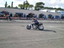 Chris Pfeiffer a Vallelunga - 4a parte