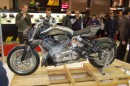 CRS stand Eicma 2010