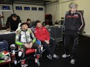 Davide Giugliano - Test Jerez - Team Althea Racing Aprilia