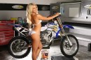 Dianna Dahlgren - Miss Supercross
