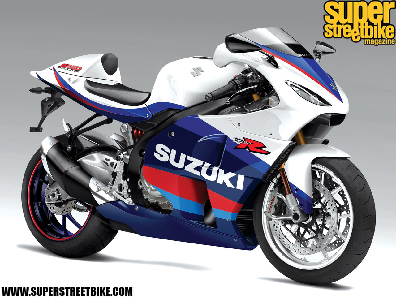 Bike History Report No Cost 02 Suzuki Tl1000r Report this image