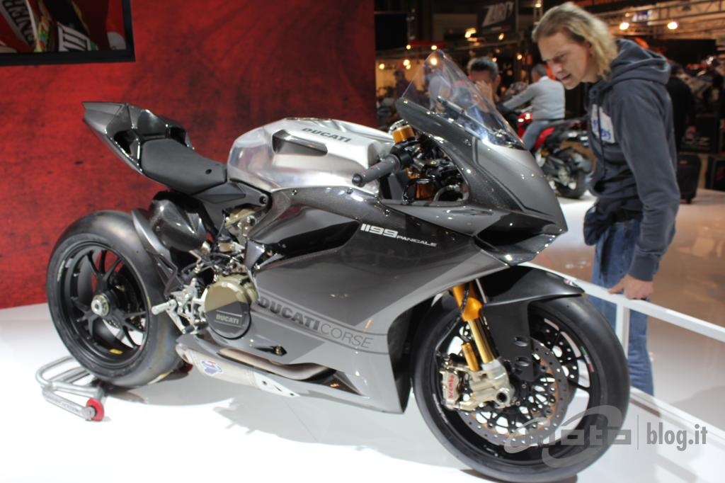 garage paint ideas - 1299 Alternate Paint Jobs Ducati The Ultimate