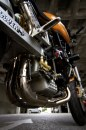 Ducati 900 Supersport Matador by Radical Ducati