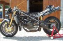 Ducati 996RS Bayliss BSB
