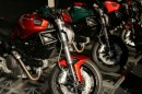 Ducati Monster Art 2009 Colour Therapy