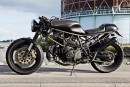 Ducati SS 750 Wrenchmonkees