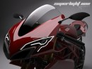 Ducati Superlight 1100 Concept