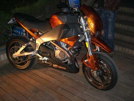 2 Buell Radical Contest by Mr.Cape