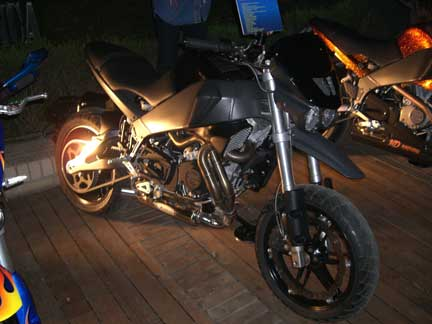 3 Buell Radical Contest by Mr.Cape
