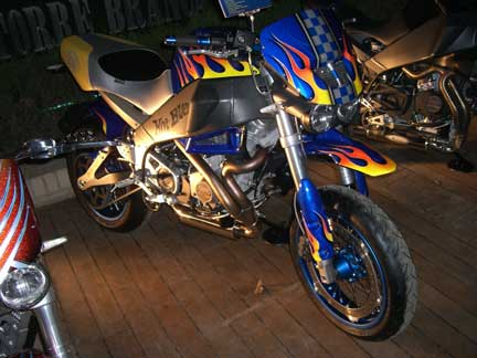4 Buell Radical Contest by Mr.Cape