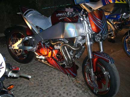 5 Buell Radical Contest by Mr.Cape