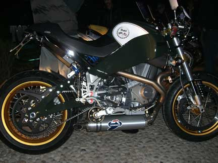 Alessandria Buell Radical Contest by Mr.Cape