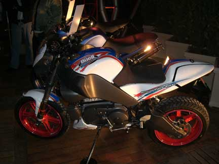 7 Buell Radical Contest by Mr.Cape